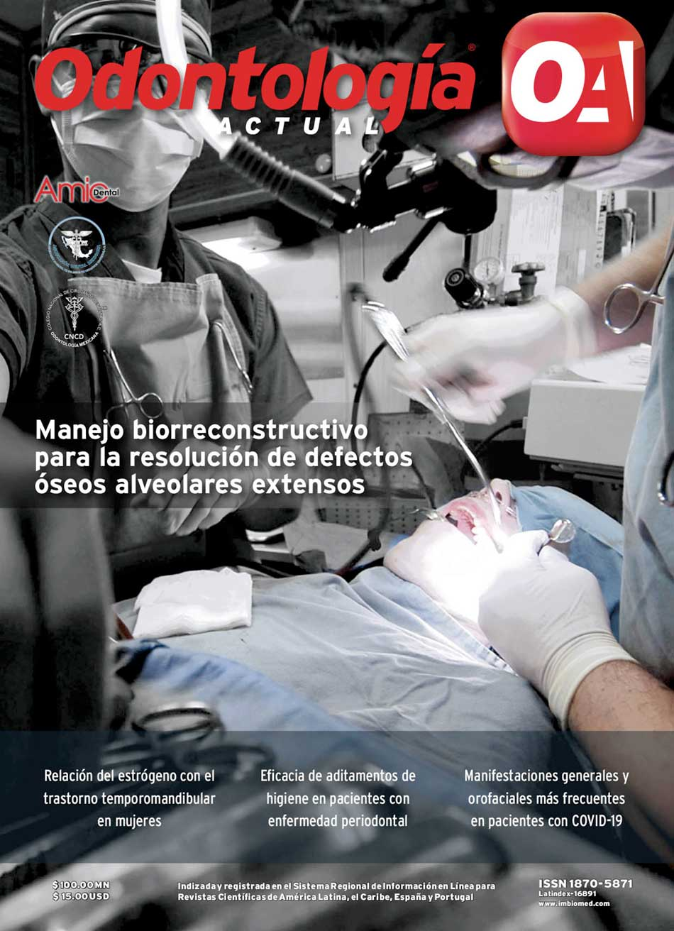 Odontología Actual 215